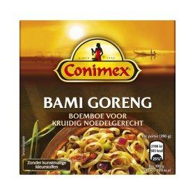 Conimex Boemboe Bami Goreng Gewürzpaste 95g