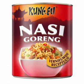 Kung Fu Nasi Goreng 700g