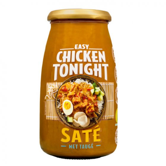 Chicken Tonight Sate 535g