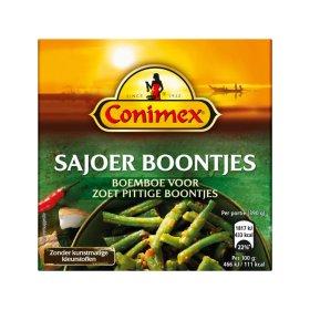Conimex Boemboe Sajoer Boontjes Gewürzpaste 95g
